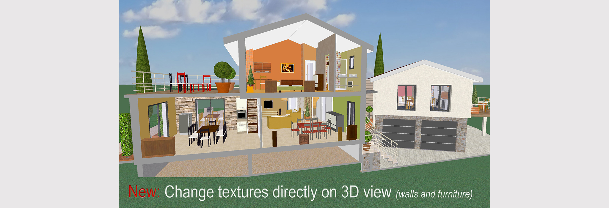 Baixar home design 3d para pc crackeado home design 3d for Home design 3d outdoor garden full version apk